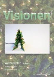 Weihnachten Ab Seite 4 - Vis - ETH Zürich
