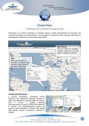 OceanView - Universat Italia Services