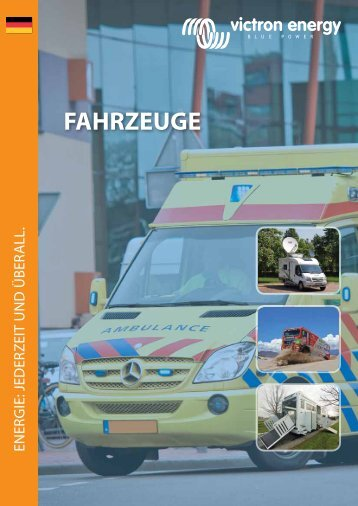 FAHRZEUGE - Neosolar.cz