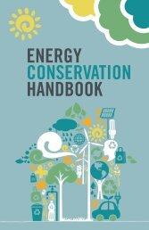 energy conservation book burlington hydro