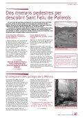 La variant de Castellfollit - Generalitat de Catalunya - Page 7