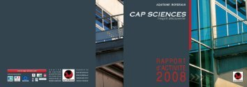 AQUITAINE BORDEAUX - Cap Sciences
