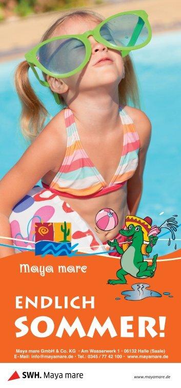 Sommer! - Maya Mare