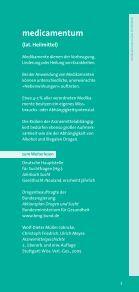 Medikamente - Die Drogenbeauftragte der Bundesregierung - Page 5