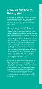 Medikamente - Die Drogenbeauftragte der Bundesregierung - Page 7