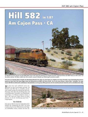 Hill 582 in 1:87 - US-Railroad-Shop