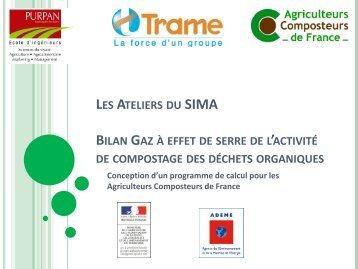 Bilan Gaz à effet de serre du compostage - Pardessuslahaie.net