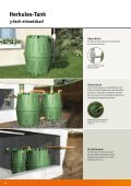 Kataloginfos Herkules-Tank - Zisterne - Shop - Seite 3
