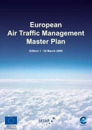 European ATM Master Plan - European Commission