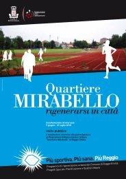 Invito pubblico - Comune di Reggio Emilia