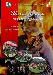 Ergebnisliste - Freiwillige Feuerwehr Stanzach