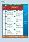 programm Kongress- - Francisco Josephinum - Seite 4