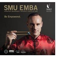 HOW SMU EMBA - Lee Kong Chian School of Business - Singapore ...