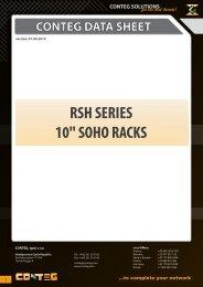 RSH SERIES 10