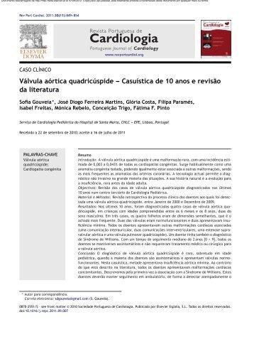 RPC 2011 849.pdf - Repositório do Centro Hospitalar de Lisboa ...