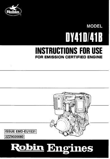 DY41 Owners Manual.pdf - Wedophones.com wedophones
