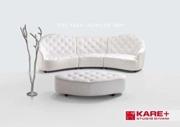 THE KARE+ NEWS OF 2009