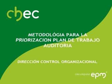 Diapositiva 1 - Chec