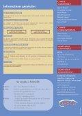 Programme - Alpha Visa Congrès - Page 4