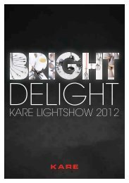 KARE LIGHTSHOW 2012