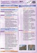 Programme - Alpha Visa Congrès - Page 5