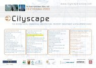 Cityscape 2003 - John A. Sandwick