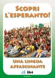 scarica - Federazione Esperantista Italiana