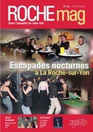 Télécharger le numéro - La Roche-sur-Yon