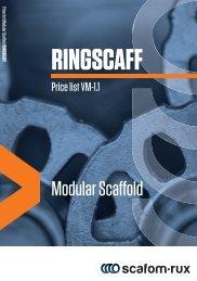 ringscaff - Scafom-rux-deutschland