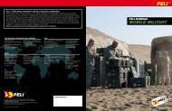 PELITM - Military Systems & Technology