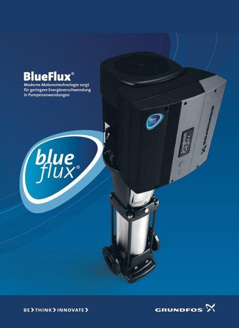 BlueFlux® - Grundfos
