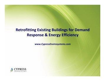 Retrofitting Existing Commercial Buildings v2.pdf - Cypress ...