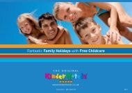 Free Childcare - Austrian National Tourist Office