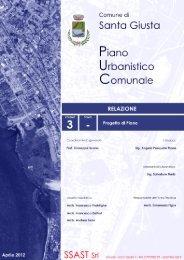 Volume III_Progetto_piano