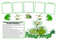 Funny Frogs.pdf - Waikanae School