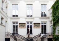 GEP C_ Projet - Galerie Perrotin