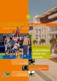Lormont Actualités n°67
