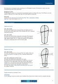 Therapeutic shoes - Orto Finland - Page 3