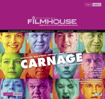 Download - Filmhouse Cinema Edinburgh