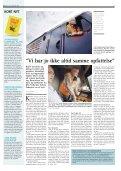 Bedre trafikinformation til passagererne - Banedanmark - Page 3