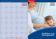 GEK Broschüre: Wohlfühlen in der ... - IPP - Universität Bremen