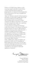 RENDEZ-VOUS - Musées de Bourgogne - Page 3
