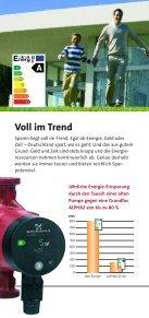 Energie sparen macht Schule - Grundfos - Seite 4