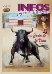 xp ism197:Mise en page 1 - Ville de Saint-Martin-de-Crau