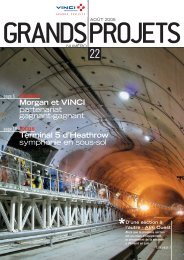 Télécharger (fichier PDF 2,8 Mo) - VINCI Construction Grands Projets