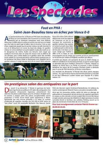 221 - Saint Jean Cap Ferrat