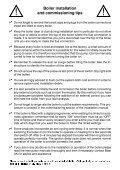 Manual - Biasi - Page 3