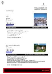 Advent Packages Hotel *****