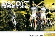 Katalog kola 2010 - SCOTT Sport