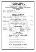 baneprogram - Jarlsberg Travbane - Page 2